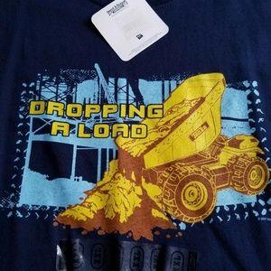 NWT- Steve & Barry's Graphic T-Shirt XXL